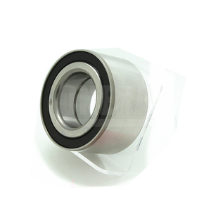 Wholesale automobile DAC45870041 hub wheel bearing genuine parts