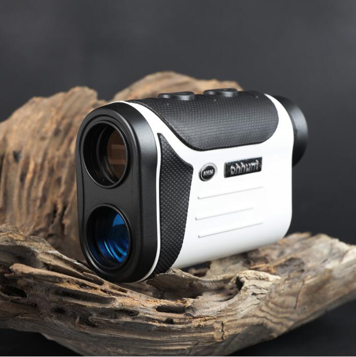 Ohhunt Multifunction Laser Rangefinder 8X 600M 800M 1500M Hunting Golf Monocular Rangefinder Rangefinder Outdoor <strong>Measurement</strong>