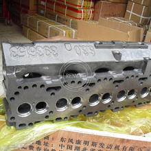 Top quality CCEC produced KTA QSK K19 truck engine parts 3973493 cylinder head