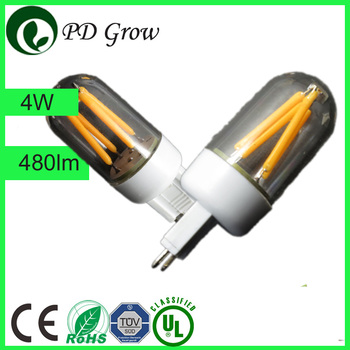 Durable In Use Promotional 220-240v Filament 12v 3w Led Bulb Gy6 ...