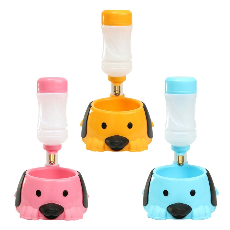 Automatic Food Feeders For Dogs