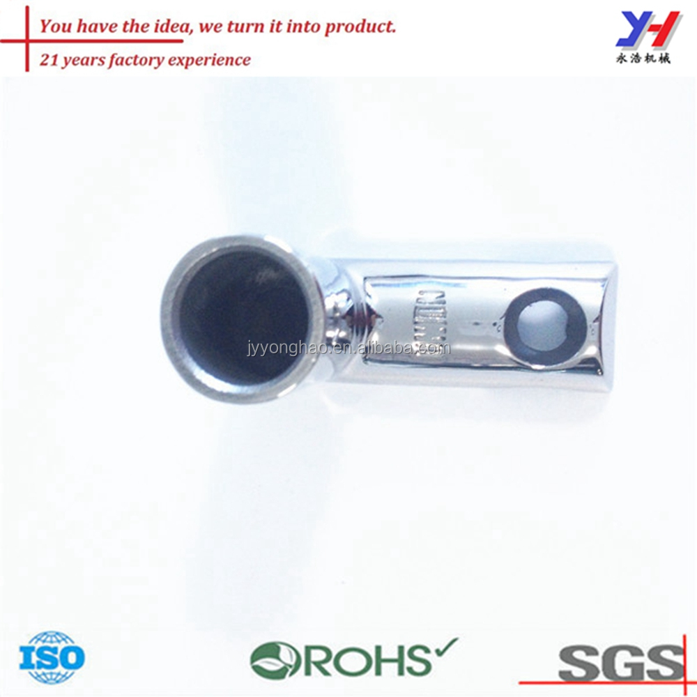 OEM ODM Precision Stainless steel Water tap supplier