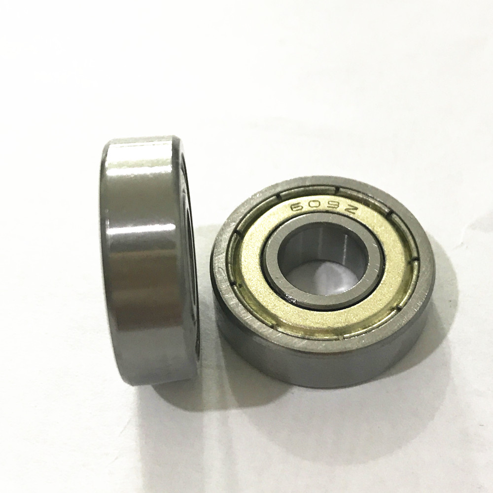 India market carbon steel 6003 deep groove ball bearings