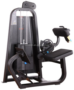 Hot Sales MND-F31A Back Extension Fitness Equipment Gym Machine Exercise