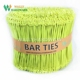 Search Galvanized Pvc Coated Bar Tie Wire All Products /hot Sale!green Color Pvc Coated Wire(direct Factory)