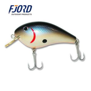 FJORD 88 9mm 20g crank bait molds crankbait body wooden lure
