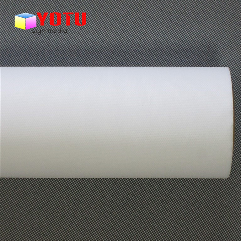 Best Quality Glossy Waterproof Bright White Artist Grade Aqueous Polyester Inkjet Printing Canvas For Inkjet Printer Factory Direct Selling Price Painting Supplies Painting Canvas