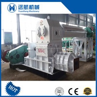 Quick Money Back India Vacuum Extruder Method Brick Production Machinery