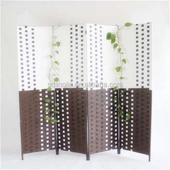 Removable Paper Room Partition Soundproof Office Divider Panels