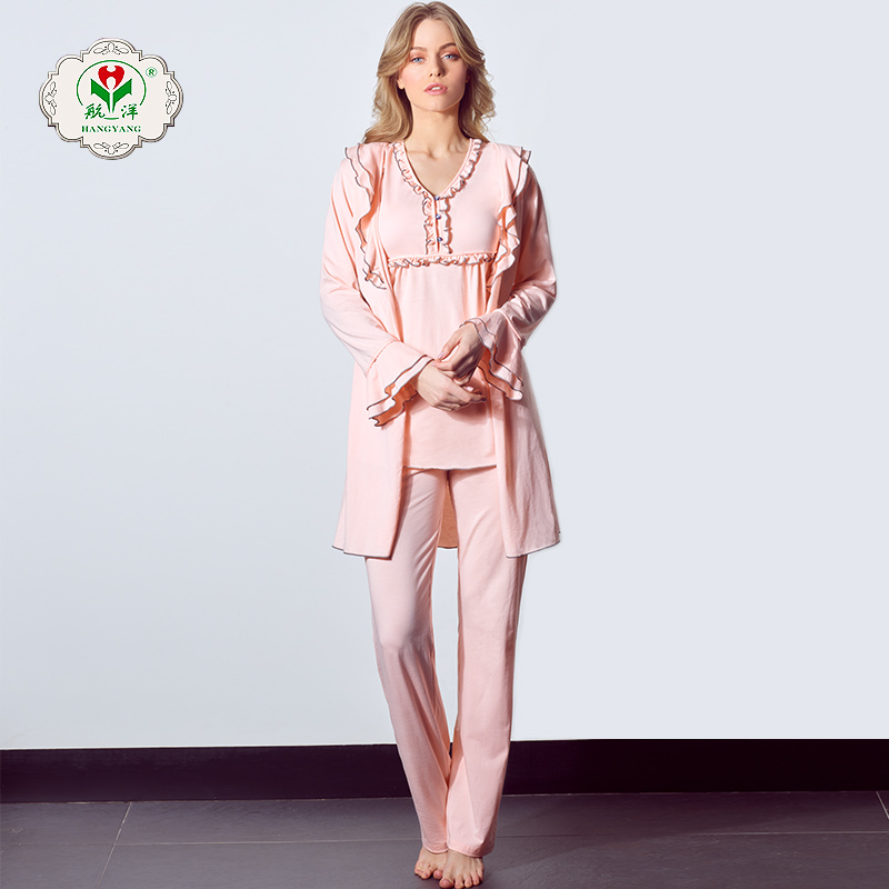 China manufacturer fashion women sleepwear pajama