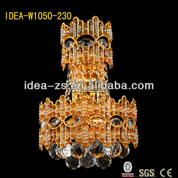 chandeliers crystal for wall, decorating indoor wall lamps