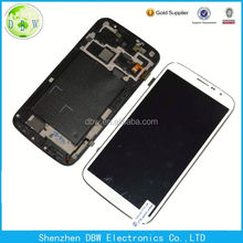for samsung galaxy mega lcd touch
