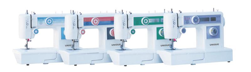 Jh811atf Yamata Sewing Machine Fy811 Multi-function Domestic ...