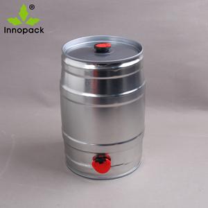 5 litre beer keg, mini keg can, Stainless steel Mini beer Kegs