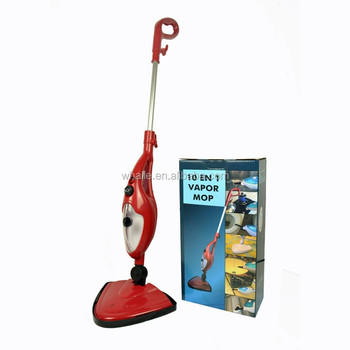 Whl-802 Home Steam Cleaner With Handle For Toilet/kitchen/floor ...