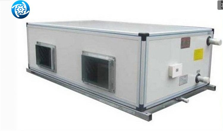 air handling units/ recuperator/ air heat exchanger