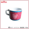 FDA approved quality items lovely printing unbreakable kids melamine cups, melamine cups australia