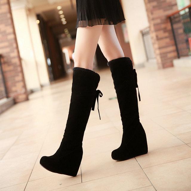 0cc1af118358e botas para mujer de moda 2016