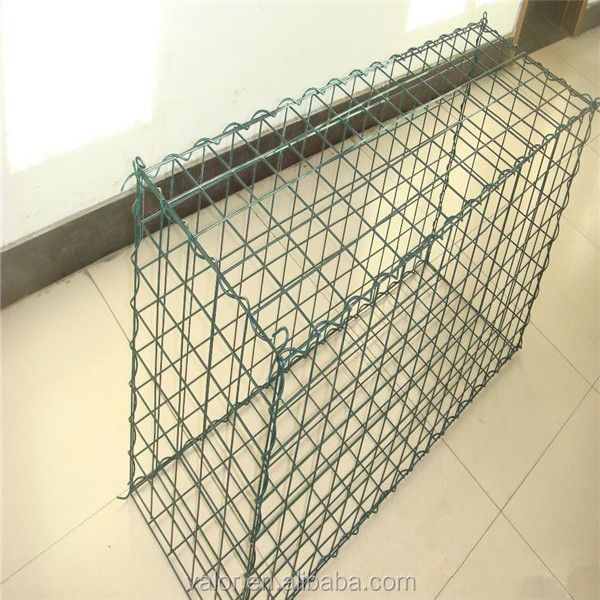 Anping Factory Supply Best Quality Stone Cage / Gabion Basket / Gabion Retaining Wall / Heavy Hexagonal Wire Netting