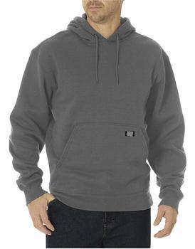 wholesale custom blank no zipper fleece pullover hoodie men heavy ...