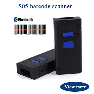 CMX8006 2500 mah pin mini android di động hóa đơn nhiệt 80 mét bluetooth máy in