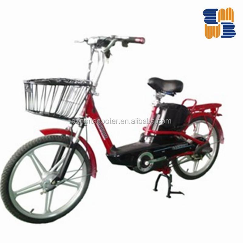 Günstigen Preis Von Zweirädern Elektro-fahrrad Stahlrahmen/zwei ...