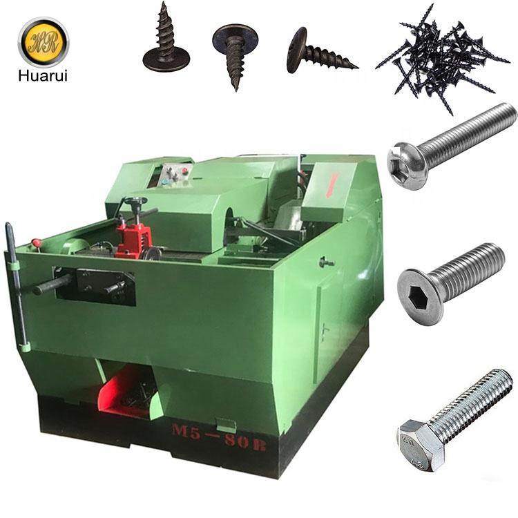 High quality cold headingmachine/automatic screw making machine