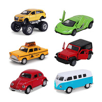 Professional factory made 1:32 mini style custom toy cars