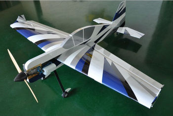 High Quilaty RC Model YAK 54 Profile 20CC Gas RC Plne, View rc plane,  FLIGHT MODEL Product Details from Dongguan Flight Aviation Technology Co ,  Ltd