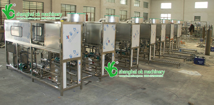 china best selling products 5 gallon buckets filling machine