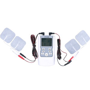 therapeutic medical device Relieve Pain Promote blood circulation Relieve fatigue electrodes tens