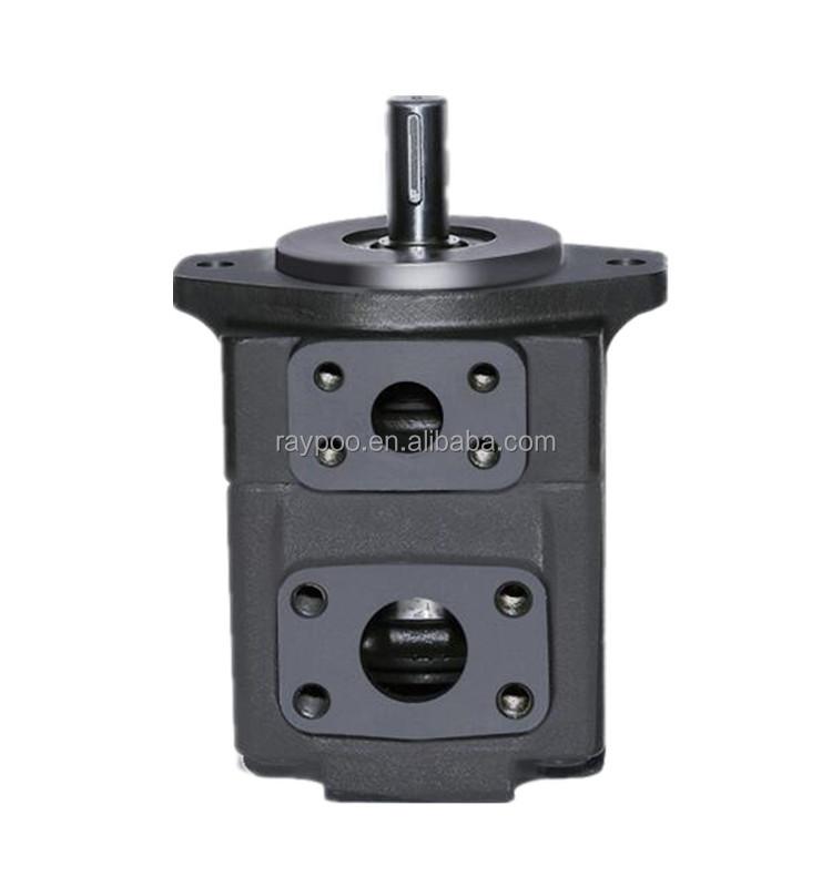 T6 denison hydraulic vane pump for plastic film blowing machine