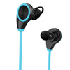 Best quality Wireless bt Earphones IPX7 Waterproof HD Sweatproof In Ear Earbuds for Gym Running Noise Cancelling tws headphones