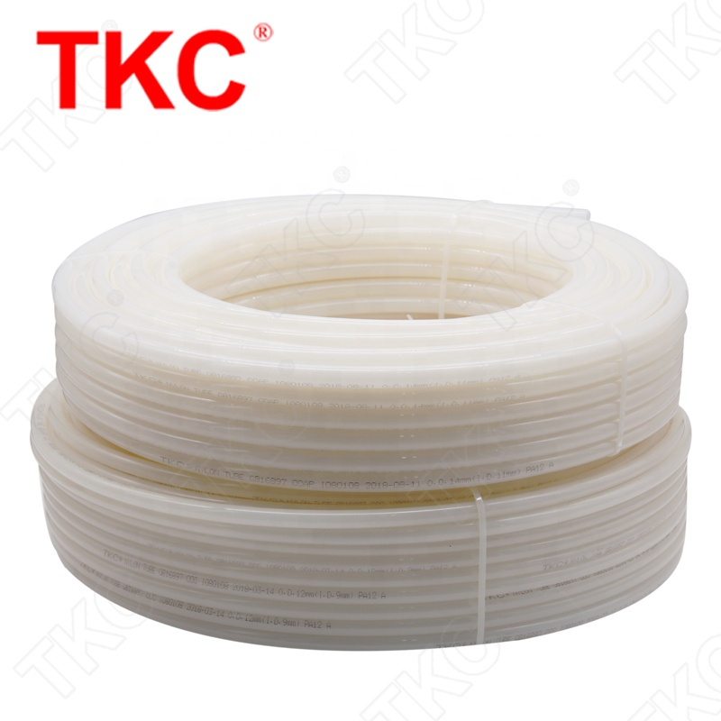 high quality PA material professional supplier nylon <strong>tube</strong>