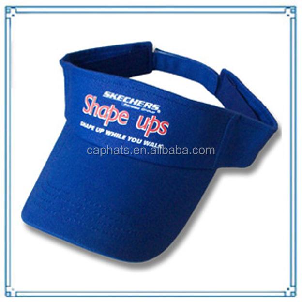 69d79eae 100% Cotton Embroidery Cheap Kids Sun Visor Hat - Buy Truck Sun ...
