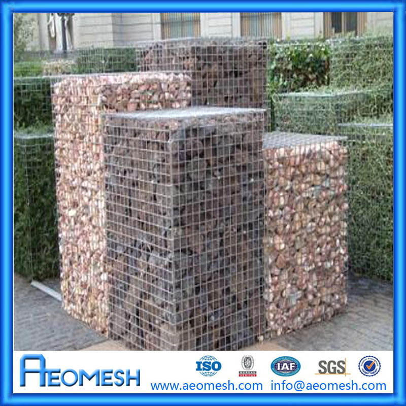 free sample design low cost construction welded gabion wall
