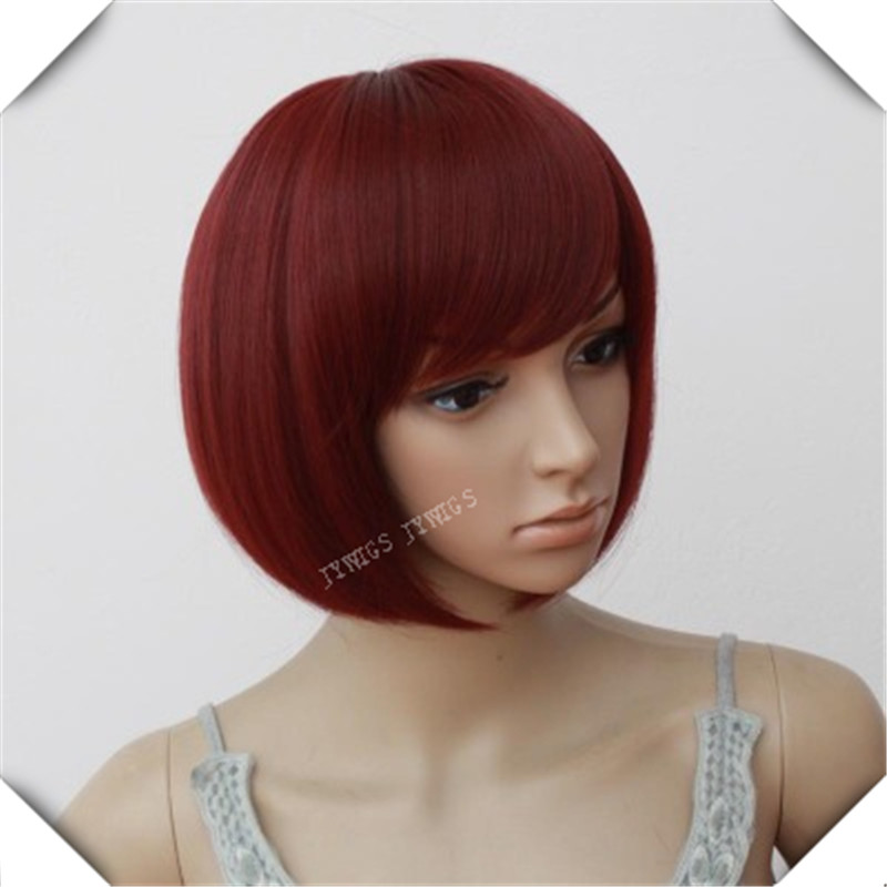 Short Bob Hairstyles Promotion Shop For Promotional Short