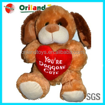 YOUu0027RE DOGGONE CUTE Valentineu0027s Day Toys