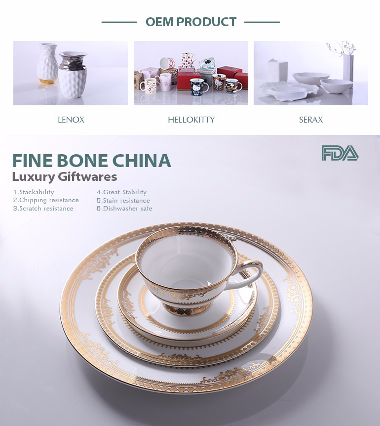 Luxury fine bone china porcelain dinner sets turkish style for sale & Luxury Fine Bone China Porcelain Dinner Sets Turkish Style For Sale ...