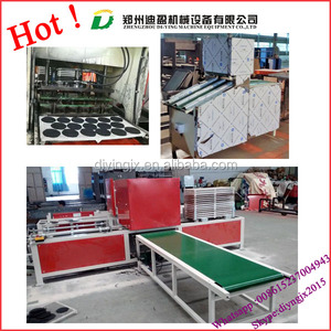 China Automatic Mosquito Coil Incense Making Machine