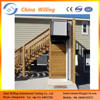 2m height indoor vehicle wheelchair lifts