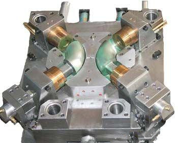 Plastic-injection-mold-for-plastic-packaging-and