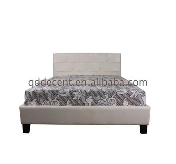 Factory Supply Modern Sofa Cum Faux Leather Bed Designs With Cheap
