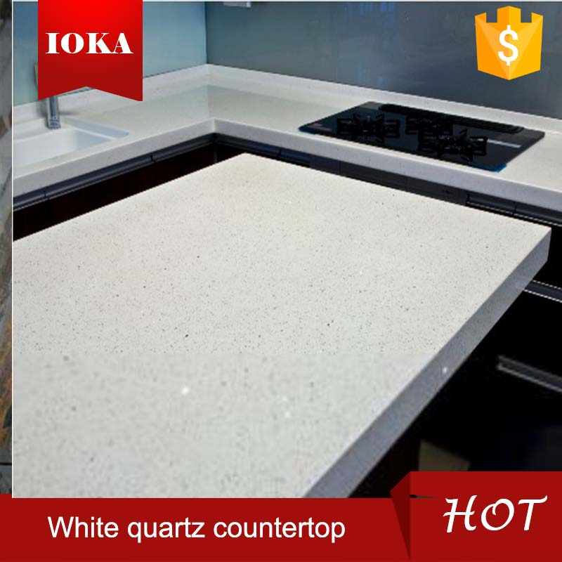 White Sparkle Quartz Stone Countertop   Buy White Quartz,White Sparkle  Quartz Stone Countertop,Sparkle White Quartz Countertop Product On  Alibaba.com
