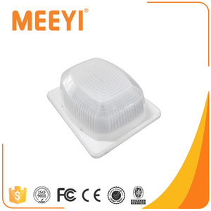 Meeyi Wireless Hospital Restaurant Call System Receiver Signal Lighting