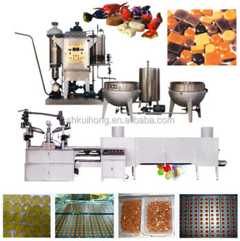 Kh Caramel Toffee Candy Machine /candy Toffee Making Machine - Buy Candy  Toffee Making Machine,Taffy Candy Making Machine,Caramel Toffee Machine
