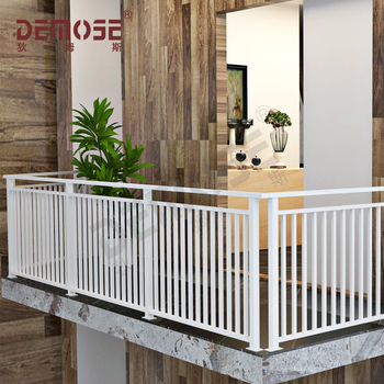 simple aluminum terrace railing/fencing design, View ...