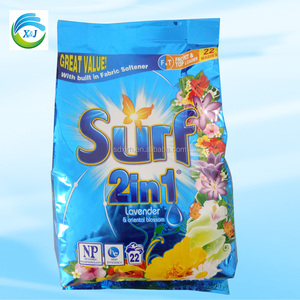 XINJIA OEM made dubai detergent powder for middle east market
