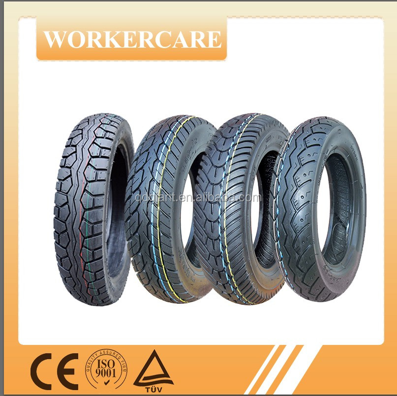 90/90R-14 Motorcycle Back Tyre