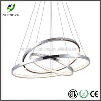 28W 35W T5 Designer Led Modern Hanging Lighting